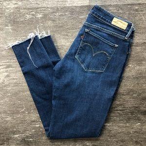 ‼️ 2/$30 Levi's Bold Curve skinny jeans